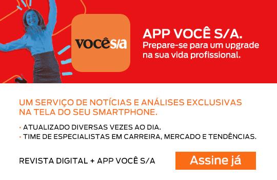 50d3ab1699 Assinaturas Revista Você S A