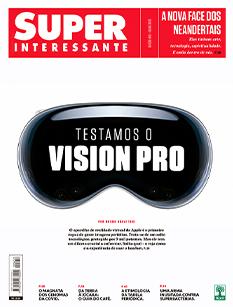 Assine Revista SUPER INTERESSANTE