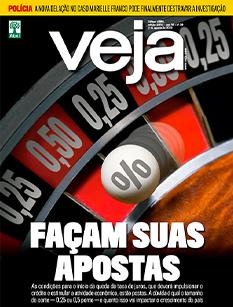 Assine Revista VEJA