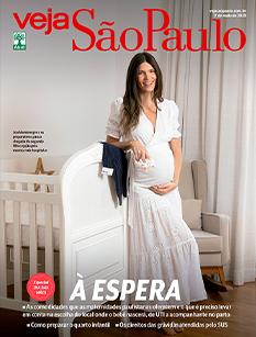 Assine Revista VEJA SÃO PAULO
