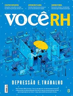Assine Revista VOCÊ RH