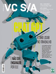 Assine Revista VOCÊ S/A