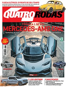 Quatro Rodas
