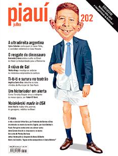 Piauí - Impressa