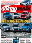 capa Quatro Rodas - revista assinar assinatura assine