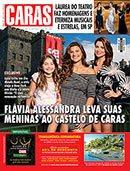capa Tititi Digital - revista assinar assinatura assine