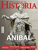 capa Aventuras na História - revista assinar assinatura assine