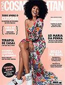 capa Nova Cosmopolitan - revista assinar assinatura assine