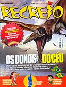 capa Recreio - revista assinar assinatura assine