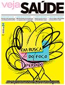 capa Saúde - revista assinar assinatura assine