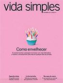 capa Vida Simples - revista assinar assinatura assine