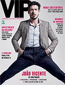 capa VIP - revista assinar assinatura assine