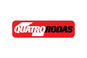 Logo Revista Quatro Rodas