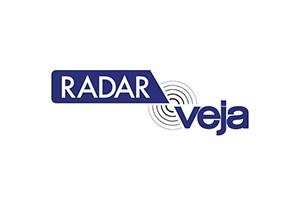 Logo Radar Veja
