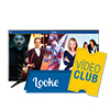 3 meses de acesso grátis ao Video Club Looke e Looke Kids