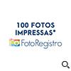 100 IMPRESSÕES DE FOTOS