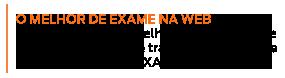 O melhor de EXAME na web - Uma curadoria do melhor conteúdo sobre carreira, mercado de trabalho e gestão de pessoas do site de EXAME