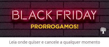 Black Friday Abril 2019