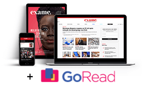 Exame Digital + GoRead