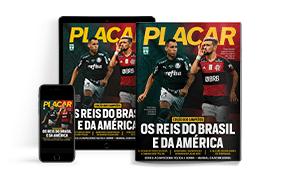 Placar Digital + Impressa