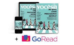 Você S/A Digital + Impressa + GoRead