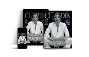 Claudia Digital + Impressa