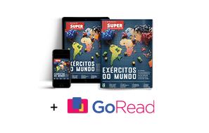 Dossiê Super Digital + Impressa + GoRead