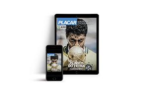 Placar Digital