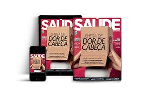 Saúde Digital + Impressa