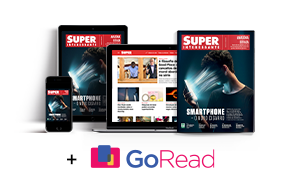 Superinteressante Digital + Impressa + GoRead