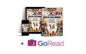 Você RH Digital + Impressa + GoRead