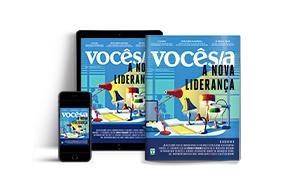 VOCÊ S/A Digital + Impressa